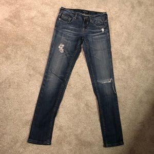 Nordstrom Vigoss jeans